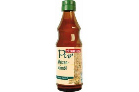 Rinatura Olej z pšeničných klíčků 250 ml Kuchyňské oleje