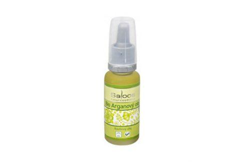 Saloos Bio Arganový olej lisovaný za studena 20 ml Přírodní kosmetika
