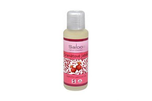 Saloos Hydrofilní odličovací olej - Granátové jablko 50 ml Přírodní kosmetika