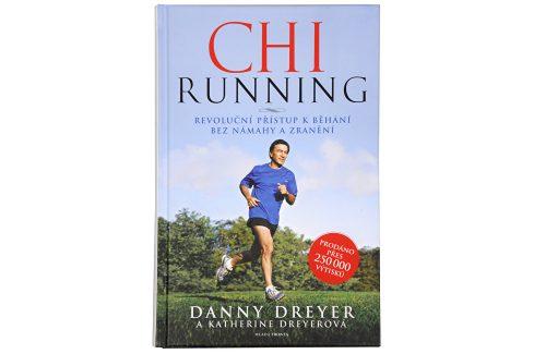 Knihy ChiRunning (Danny Dreyer, Katherine Dreyerová) Knihy