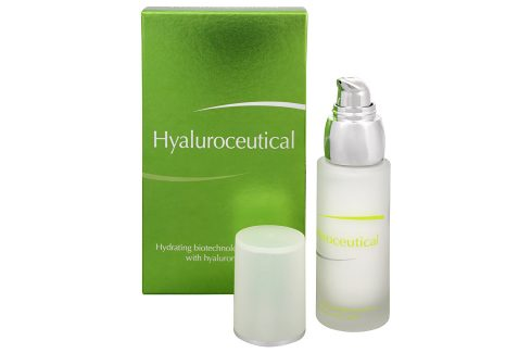 Herb Pharma Hyaluroceutical - hydratační biotechnologická emulze 30 ml Pleťová séra a emulze