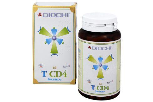 Diochi T CD4 Imuserol 80 kapslí Doplňky stravy