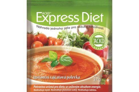 Good Nature Express Diet - instantní polévka Rajčatová Polévky