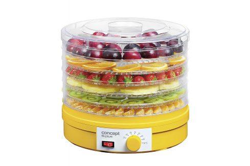 Concept Sušička ovoce 6 plus SO-1015 Sušičky potravin