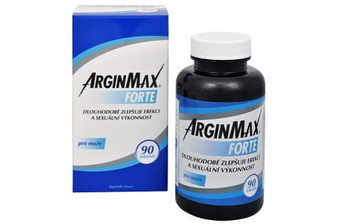 Simply You ArginMax Forte pro muže 90 tob. Afrodiziaka
