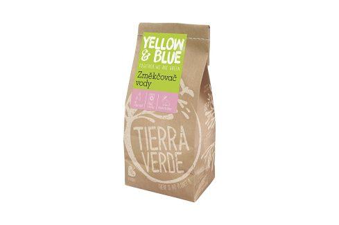 Yellow & Blue Změkčovač vody - sáček 850 g Mýdla