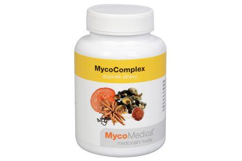 MycoMedica MycoComplex 90 kapslí Doplňky stravy