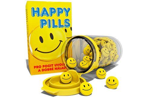 Vetrisol Happy Pills 75 tbl. Doplňky stravy