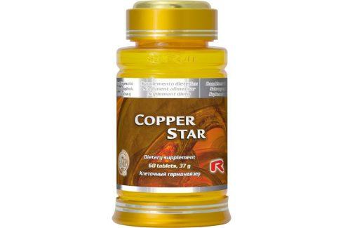 Starlife Copper Star 60 tablet Imunita