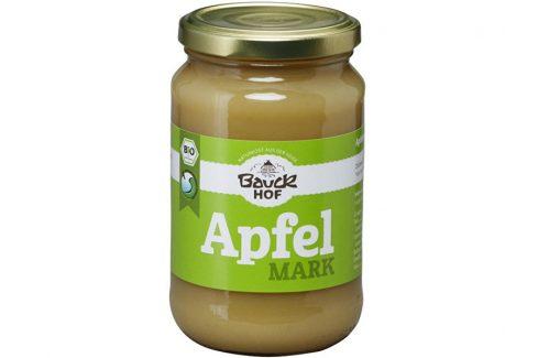 Bauck hof Bio Ovocné pyré Jablko - neslazené 360 g Zdravá výživa
