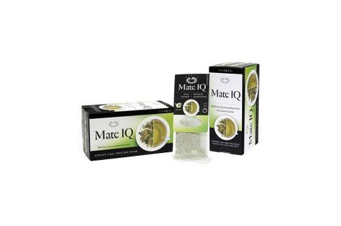OXALIS Mate IQ - bylinný čaj OXABAG 40g Bylinné čaje