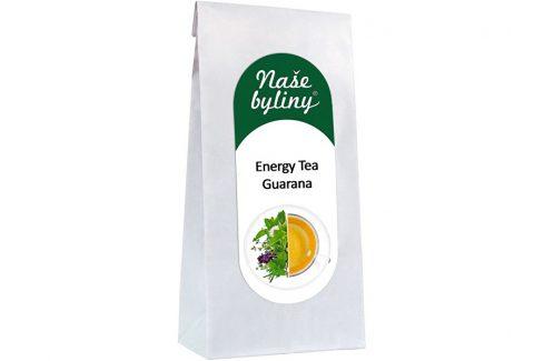 OXALIS Energy Tea Guarana 50g Bylinné čaje