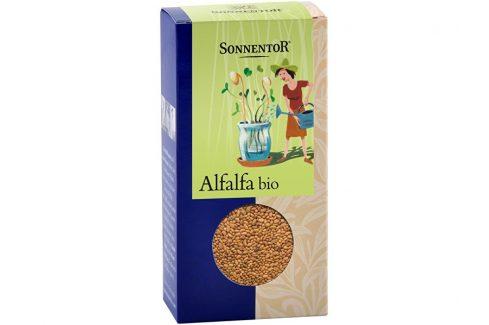 Sonnentor Bio Alfalfa 120g Koření