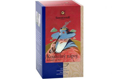 Sonnentor Bio Kouzelný nápoj porc. dárkový 20 g Bylinné čaje