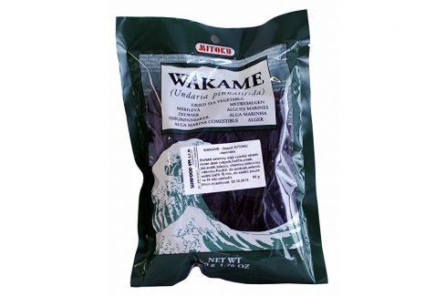 Sunfood Wakame 50 g Obiloviny