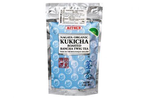 Sunfood Bio Kukicha orig.bal. 85 g Čaje