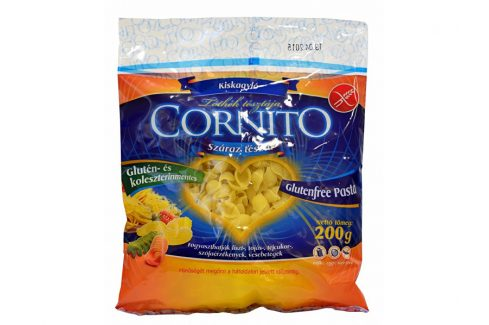 Cornito Cornito - Mušličky 200 g Zdravá výživa