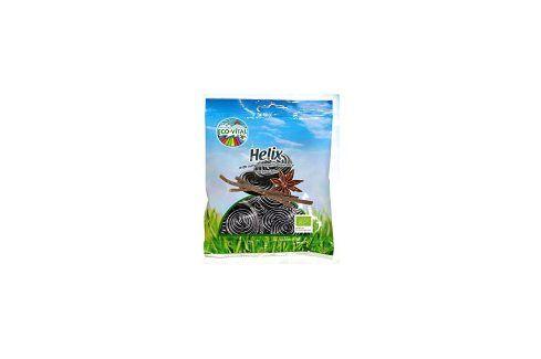 Ekovital Bio gumové bonbony Ekovital pendrekoví slimáci 100g Bonbóny