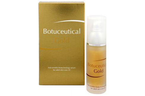 Herb Pharma Botuceutical Gold - biotechnologické sérum proti vráskám na zralou pleť 45+ 30 ml Pleťová séra a emulze