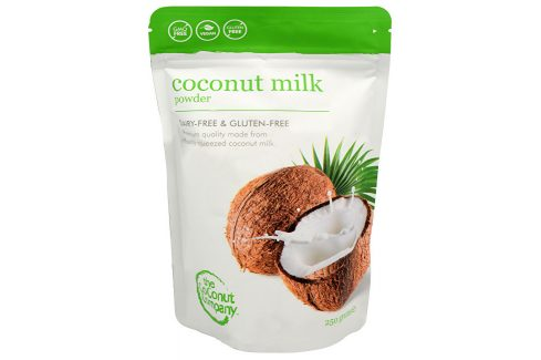 The Coconut Company Kokosové mléko v prášku 250 g Mléka