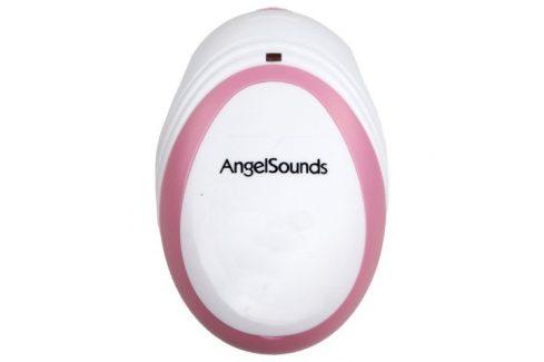 AngelSound Fetální doppler JPD-100S mini Chůvičky