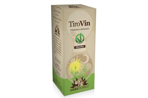 Erbenobili Tirovin 50 ml Doplňky stravy